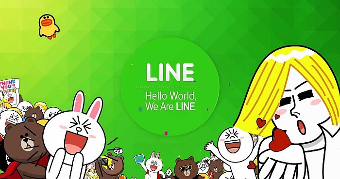 Download LINE Messenger Apk App Free 1