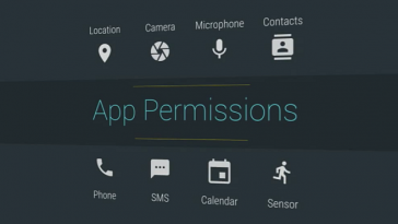 How to take advantage of the new App Permissions in Marshmallow 3