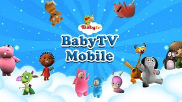 Download Baby TV Mobile Apk App Free 8