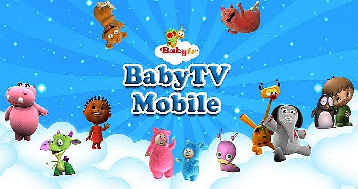 Download Baby TV Mobile Apk App Free 1
