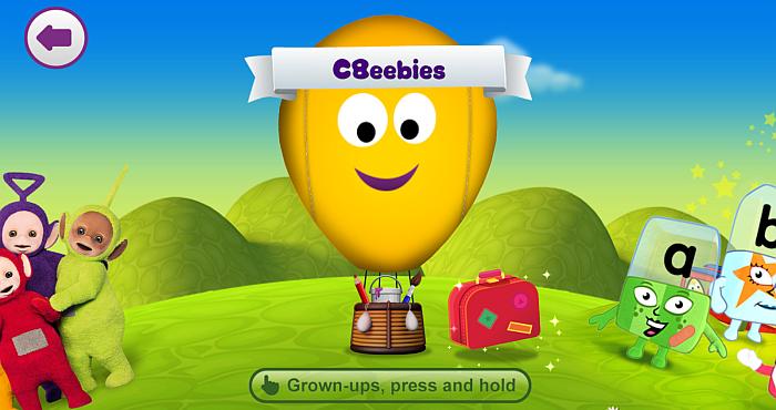Download CBeebies Playtime Game Apk App Free 1