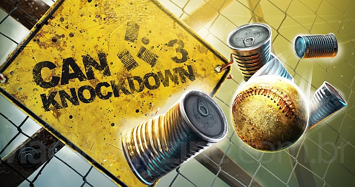 Download Can Knockdown 3 Game Apk App Free 1