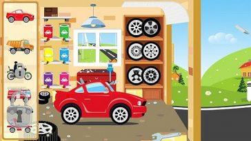 Download Kids Cars Game Apk App Free 3