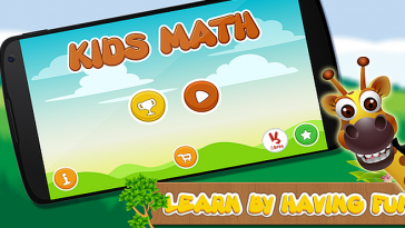 Download Kids Math Game Apk App Free 4