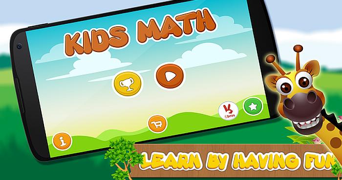 Download Kids Math Game Apk App Free 1