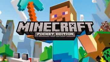 Download Minecraft Pocket Edition Game Apk App Free 6