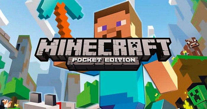 Download Minecraft Pocket Edition Game Apk App Free 1