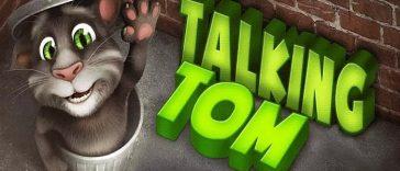Download Talking Tom Cat Game Apk App Free 9