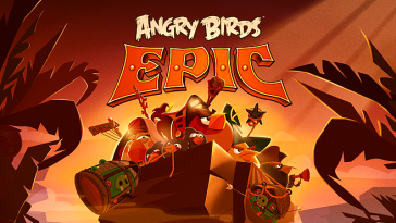 Download Angry Birds Epic Game Apk App Free 1