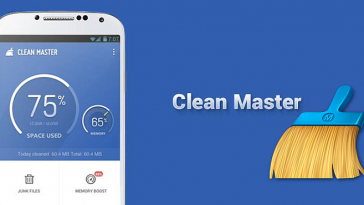 Download Clean Master App Apk Free for Android 12