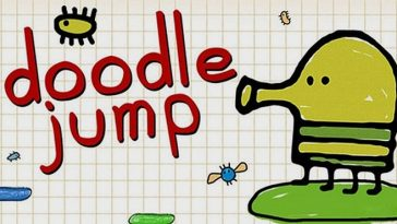 Download Doodle Jump Game Apk App Free 2