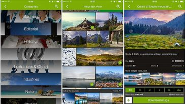 Download Dreamstime App Apk Free for iPhone & Android 9