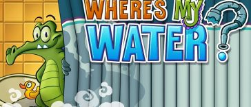 Download Where's my Water Game Apk App Free 10