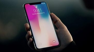 Features of the New iPhone X 10