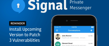 How to Use Signal Messenger App on Android 7
