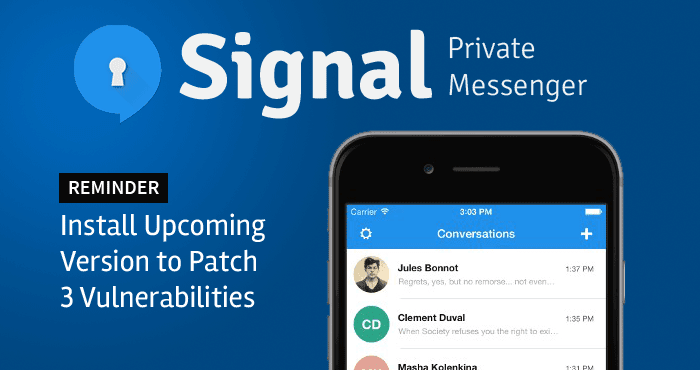 How to Use Signal Messenger App on Android 1