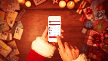 Download Top Christmas Apps for your Smartphone 12