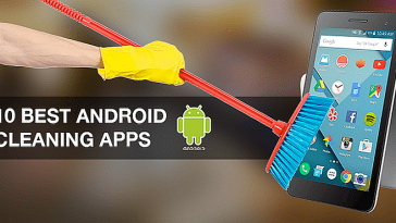 Top 10 Cleaning Apps for Android 8