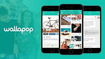Wallapop Makes It Easy To Buy And Sell Products Nearby 5