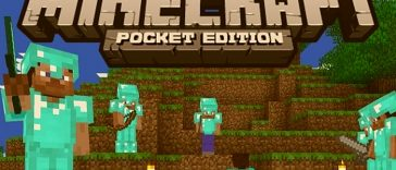 Download Minecraft Pocket Edition for Android & iPhone 2