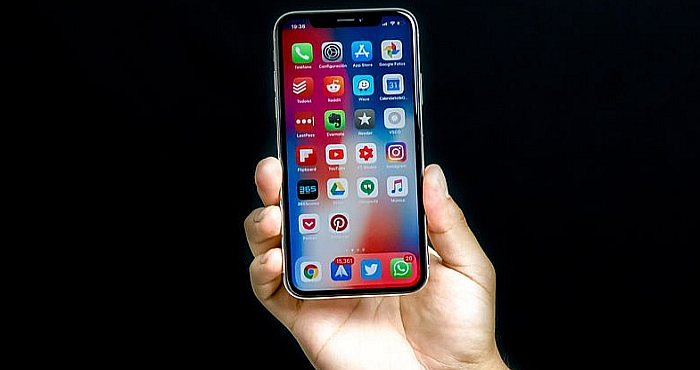 iPhone X Face ID Is Not Working for Family Purchases 1