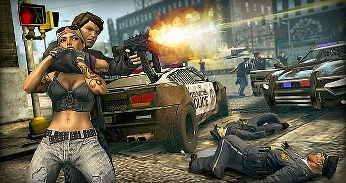 Violence in popular games: Any benefit to soldiers or just harmful? 1