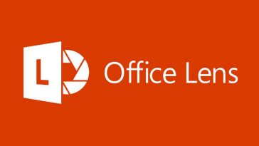 Download Microsoft Office Lens for Android, iPhone & Windows Phone 4