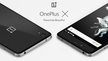 OnePlus X and OnePlus 2 Mini Specs 5