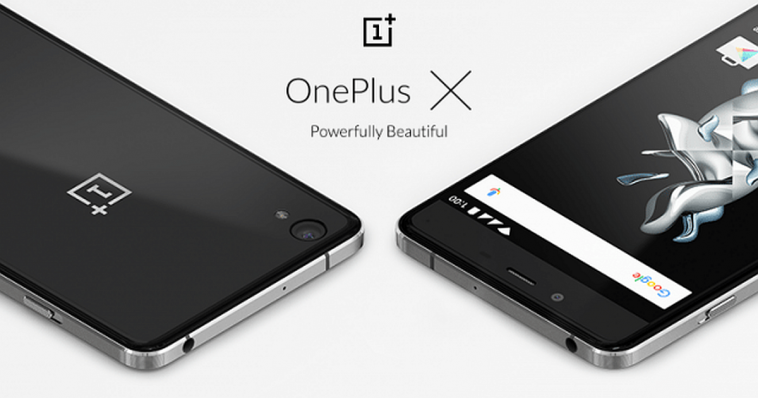 OnePlus X and OnePlus 2 Mini Specs 1