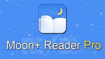 Moon Plus Reader is the Best App for Book Readers 3