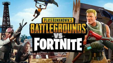 PUBG Requests Injunction Against Epic Games 12