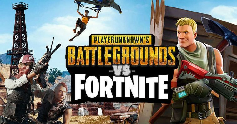 PUBG Requests Injunction Against Epic Games 1