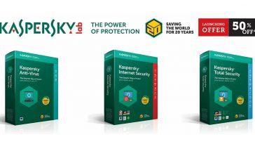 Kaspersky Antivirus Negation of Spying Plans 6