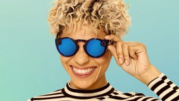 Snapchat Releases Spectacles Version 3 10