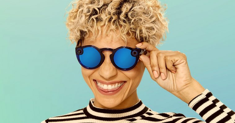 Snapchat Releases Spectacles Version 3 1