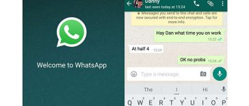 Download WhatsApp with more Controls in its Chat Groups 10