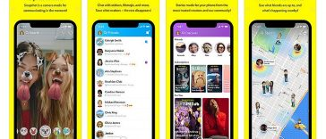 Download Snapchat App - Updated 2
