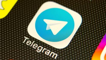 Telegram Messenger App provides an end-to-end encryption 3