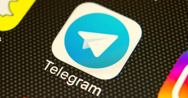 Telegram Messenger App provides an end-to-end encryption 1