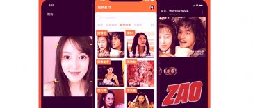 Download ZAO App 3