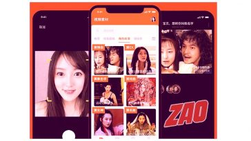Download ZAO App 2