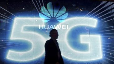 HUAWEI 5G NETWORKING TECHNOLOGY 5