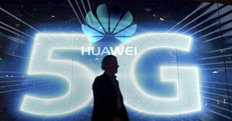 HUAWEI 5G NETWORKING TECHNOLOGY 1