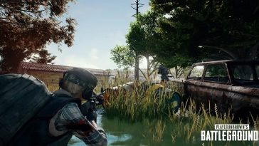PUBG Players Get Arrested for Playing the Viral Game 7
