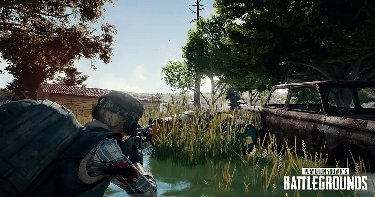 PUBG Players Get Arrested for Playing the Viral Game 3
