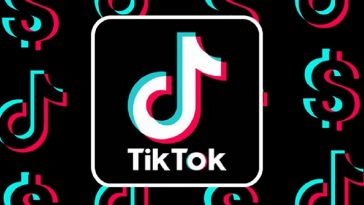 TikTok Users' Personal Data 4