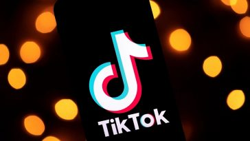 Download TikTok the chinese video sharing application 2