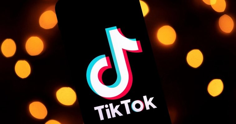 Download TikTok the chinese video sharing application 1